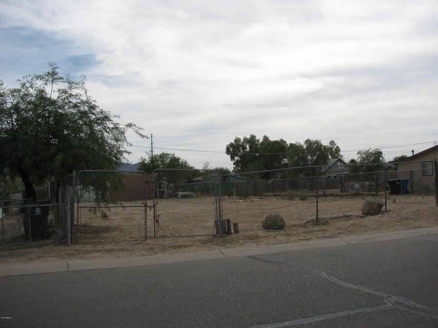 12601 W FLORENCE Street Lot 9, Avondale, AZ 85323