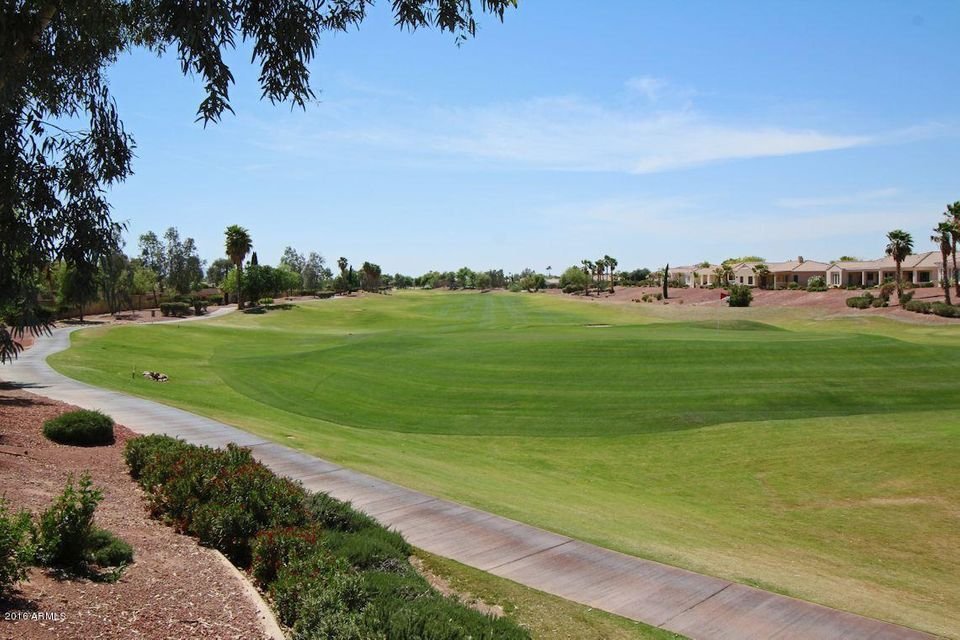 MLS 5518814 23109 N PICO Drive, Sun City West, AZ 85375 Sun City West AZ Tennis Court