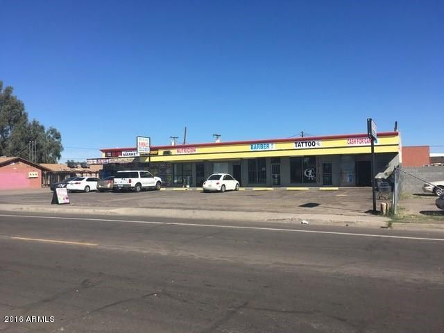 6015 N 61ST Avenue, Glendale, AZ 85301