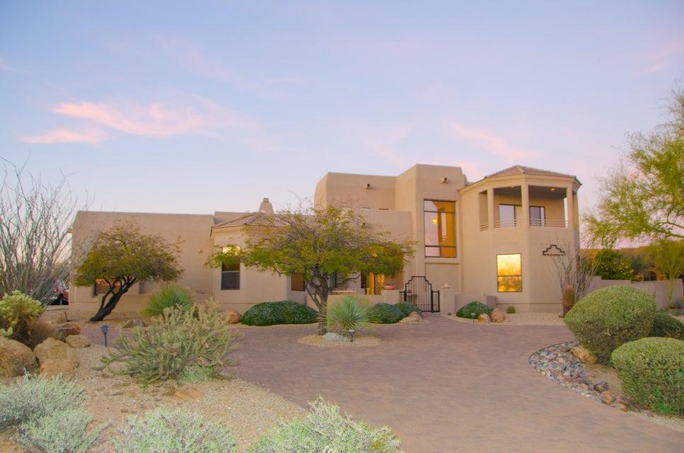 9414 E CALLE DE LAS BRISAS Scottsdale, AZ 85255 - MLS #: 5687221