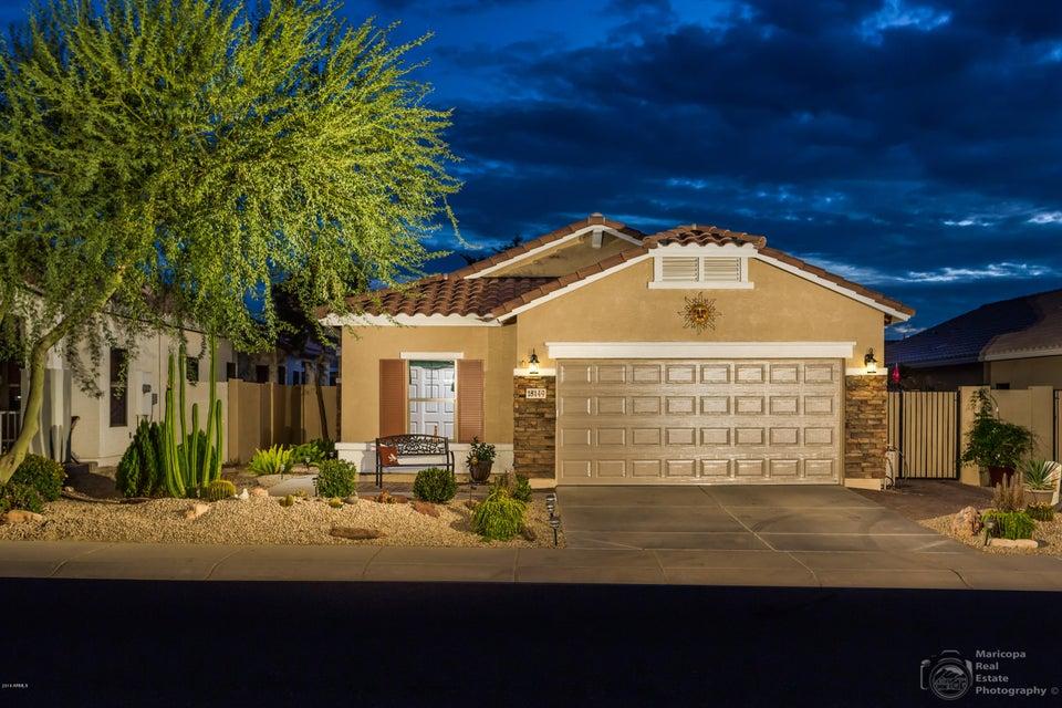 18149 E EL BUHO PEQUENO --, Gold Canyon, AZ 85118