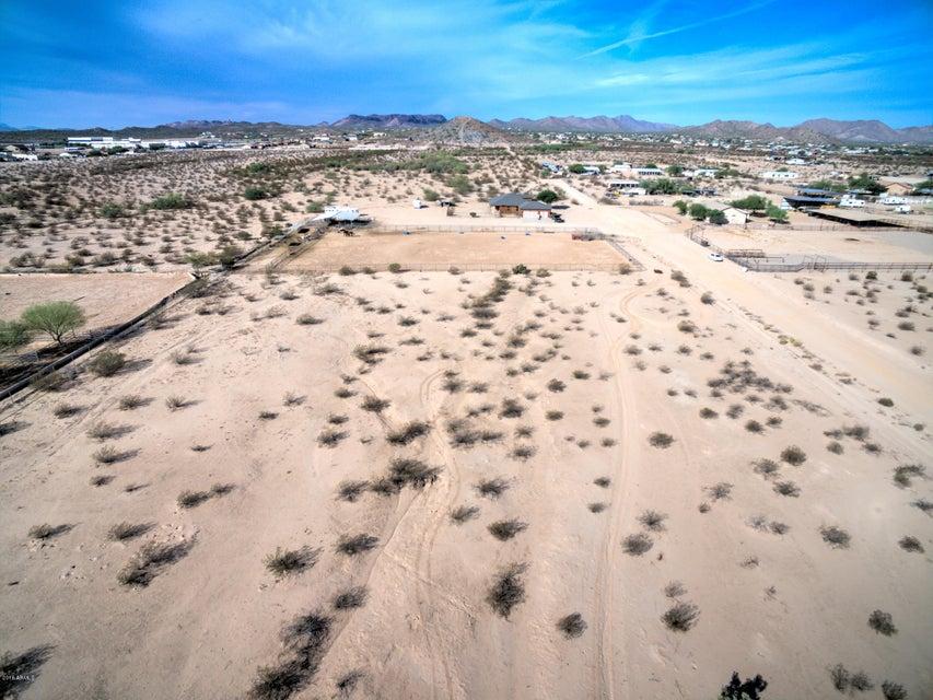 585 W ADOBE DAM Drive Lot 8, San Tan Valley, AZ 85143
