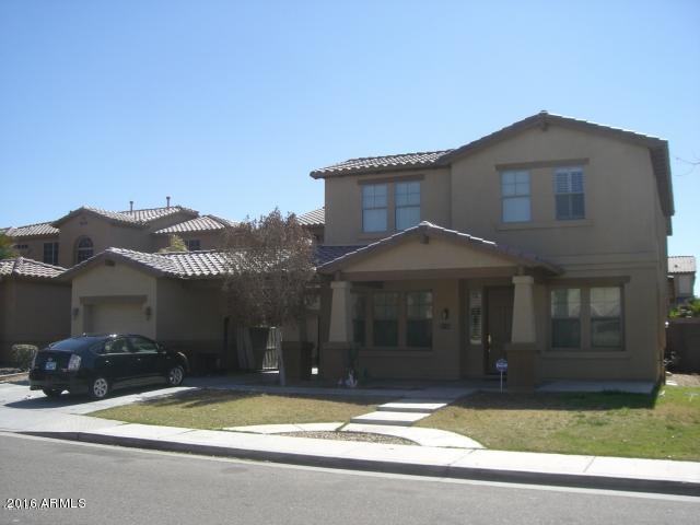 915 W WHITTEN Street, Chandler, AZ 85225