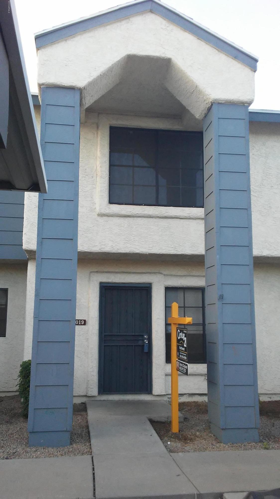 7801 N 44TH Drive 1125, Glendale, AZ 85301