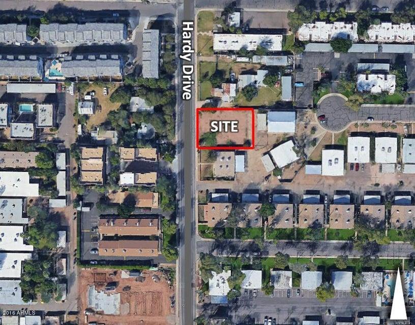 325 S HARDY Drive, Tempe, AZ 85281
