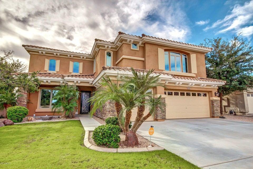 19317 W PASADENA Avenue, Litchfield Park, AZ 85340