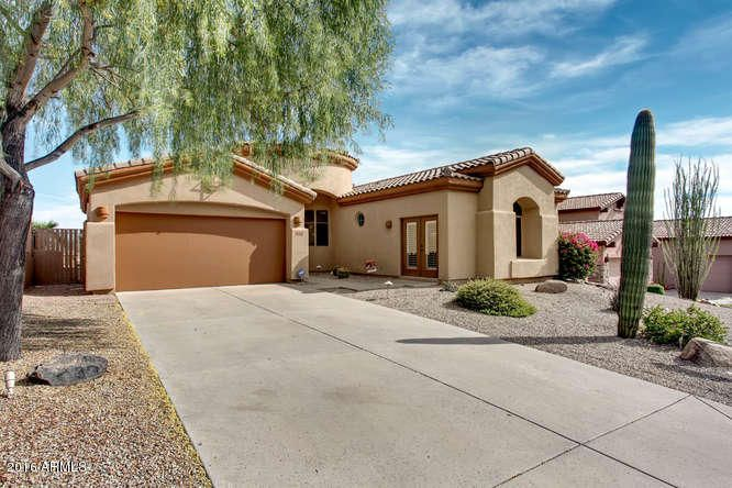 14211 N HONEYSUCKLE Drive, Fountain Hills, AZ 85268