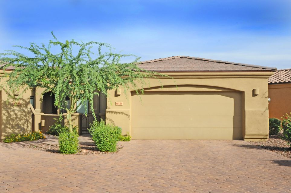 16424 E Westwind Court, Fountain Hills, AZ 85268