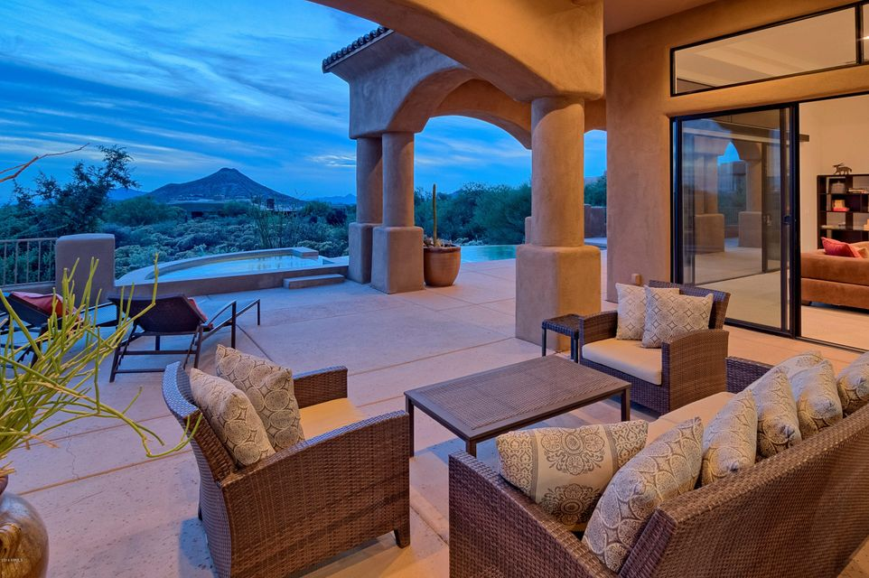 40160 N 105TH Place Scottsdale, AZ 85262 - MLS #: 5524118