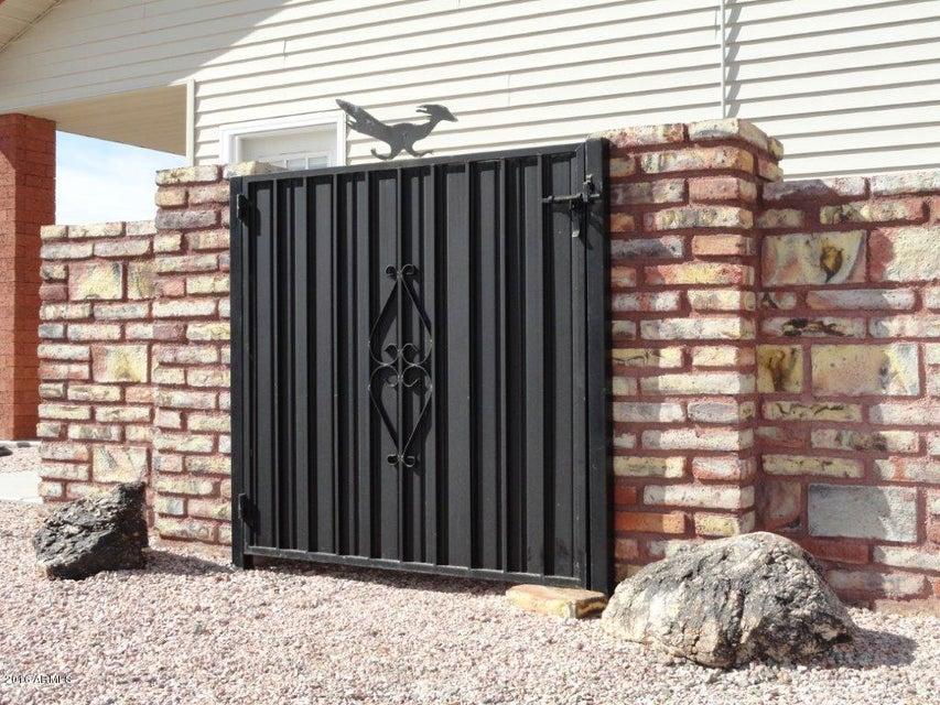 67617 Monroe Street Salome, AZ 85348 - MLS #: 5519643
