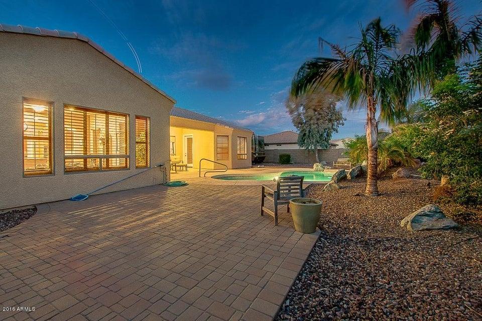 MLS 5520014 137 W CRIMSON SKY Court, Casa Grande, AZ 85122 Casa Grande AZ Private Pool