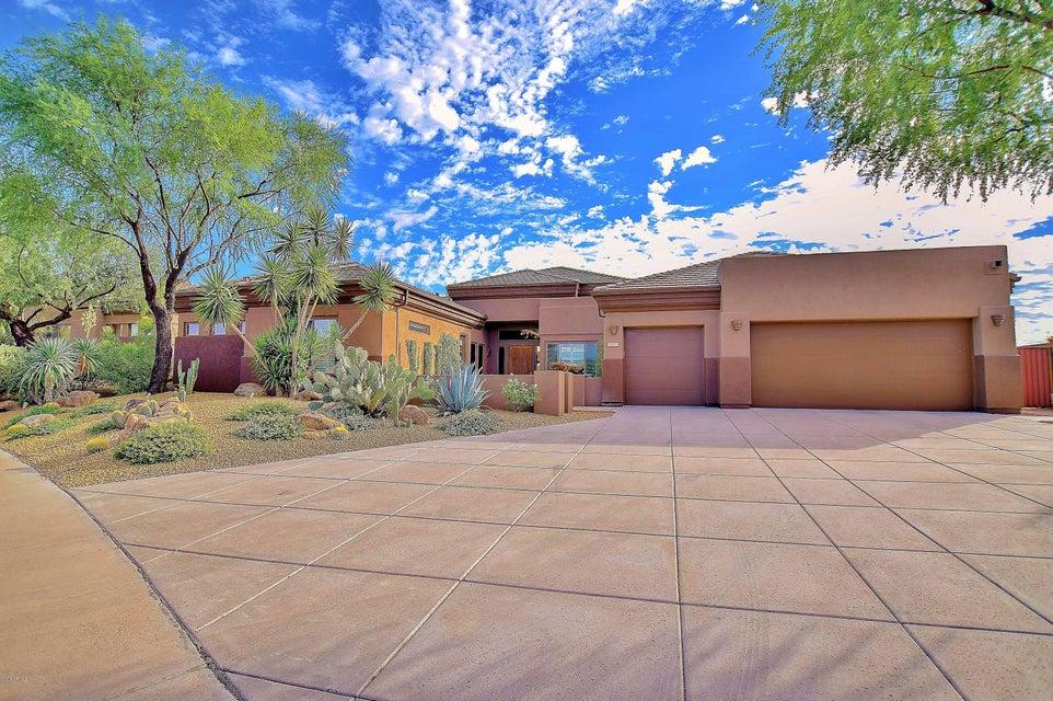 6987 E CANYON WREN Circle, Scottsdale, AZ 85266