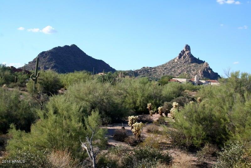 10301 E Happy Valley Road, Scottsdale, AZ 85255