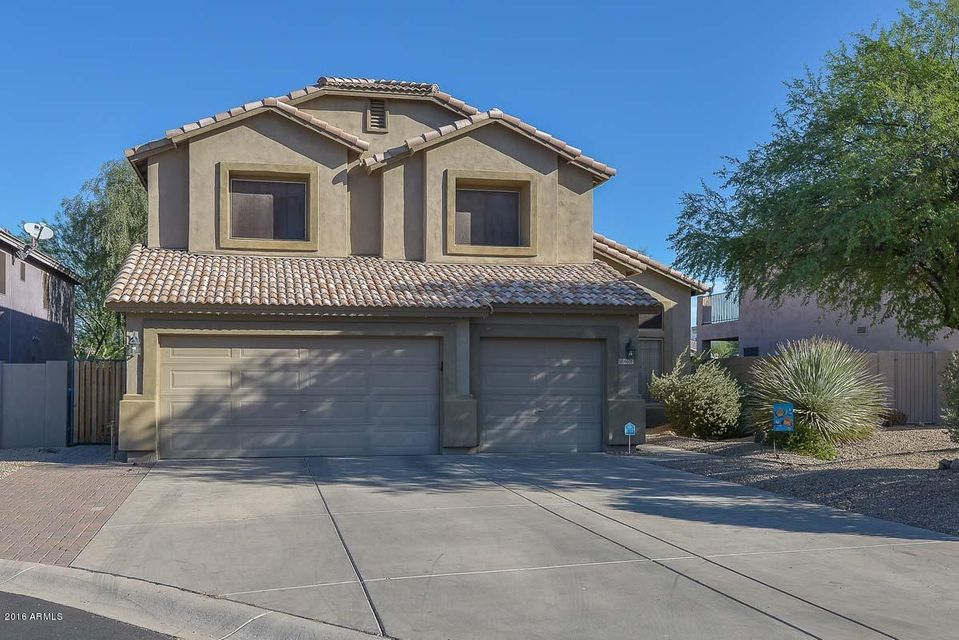4606 E TUMBLEWEED Drive, Cave Creek, AZ 85331