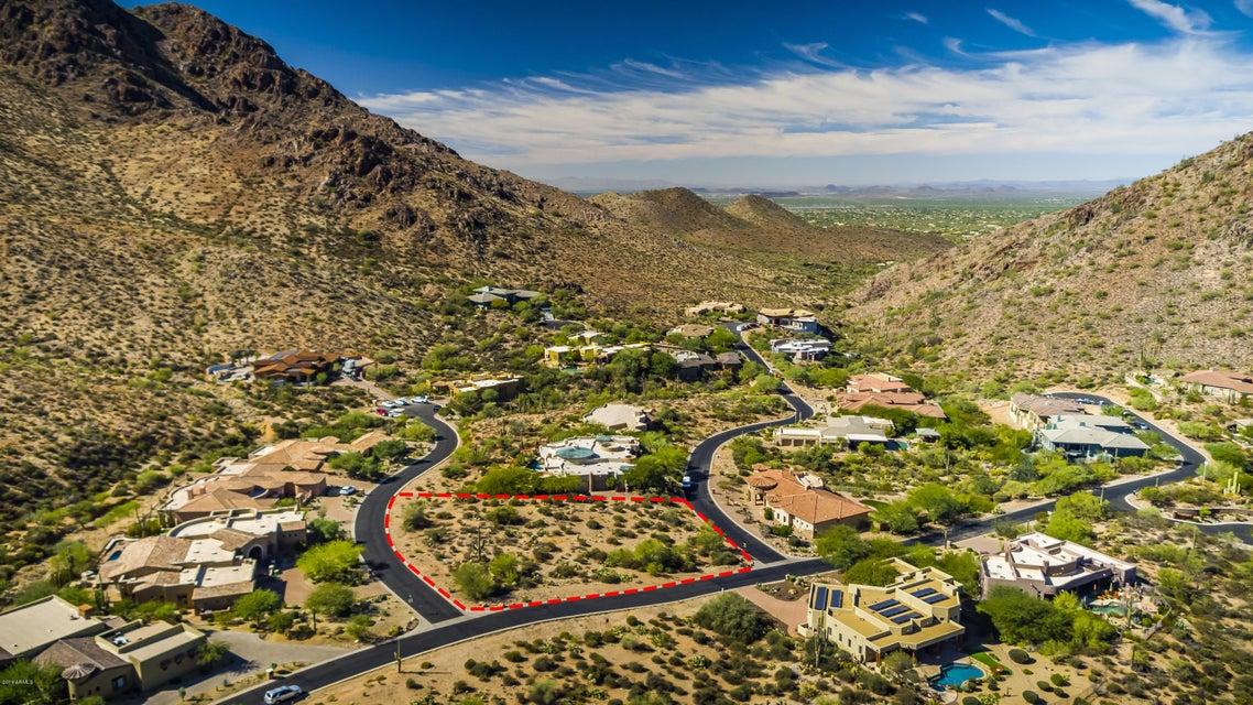 12019 E CASITAS DEL RIO Drive Lot 29, Scottsdale, AZ 85255