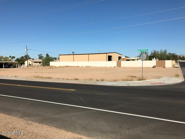 2325 S Coconino Drive Lot 372,373,374,375, Apache Junction, AZ 85120