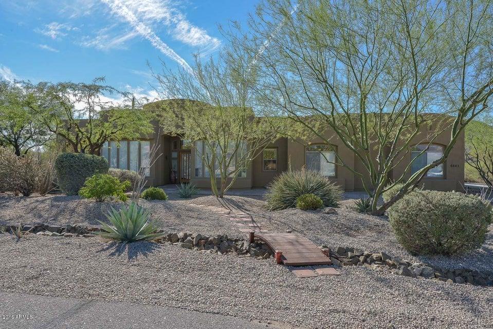 6861 E STEVENS Road, Cave Creek, AZ 85331