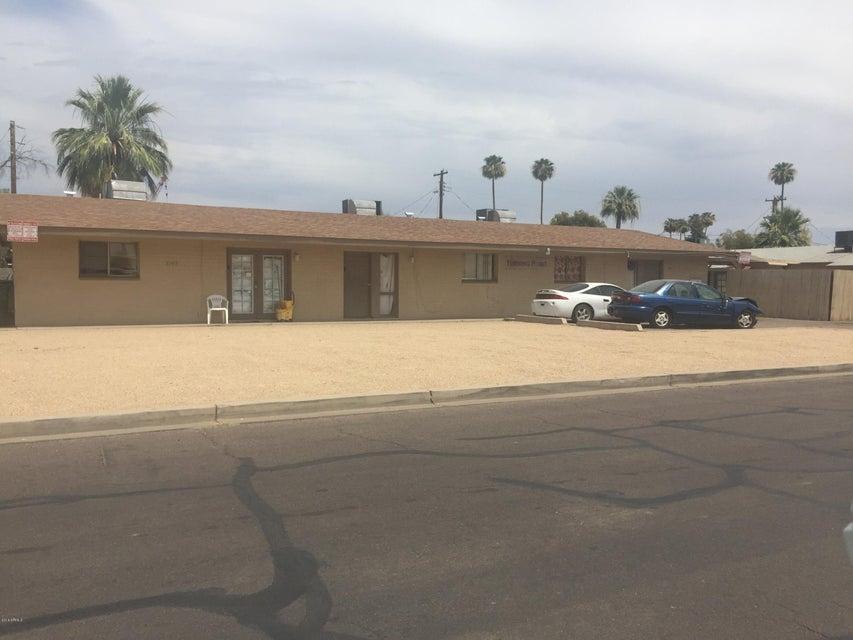 5133,39,43 N 28th Drive, Phoenix, AZ 85017