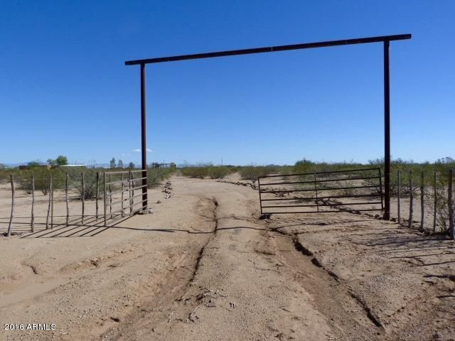 47000 N Forepaugh Peak Road Lot 0, Wickenburg, AZ 85390