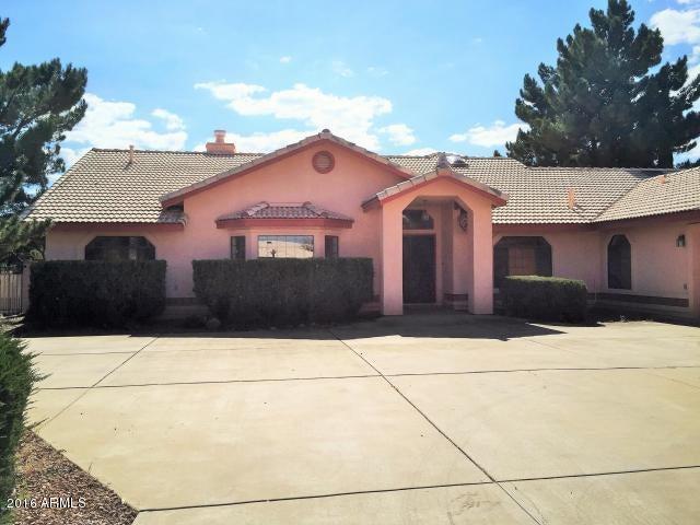 948 EXETER Drive, Sierra Vista, AZ 85635