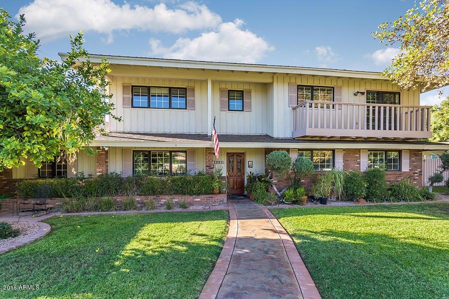 622 W PALMAIRE Avenue, Phoenix, AZ 85021
