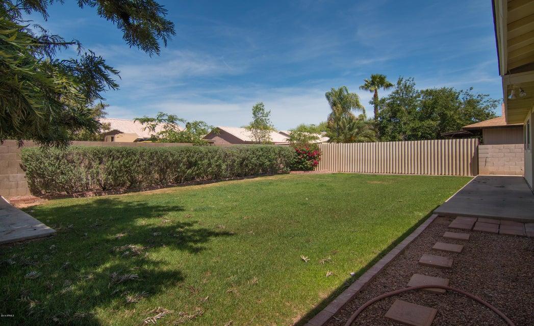 MLS 5521404 414 W HORSESHOE Avenue, Gilbert, AZ 85233 Gilbert AZ No HOA