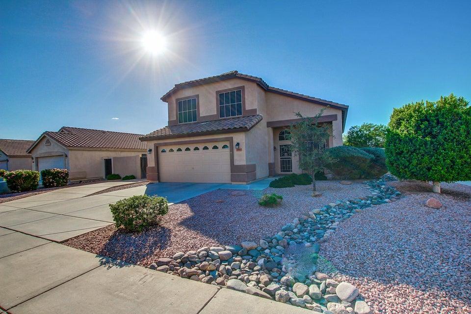 893 W PARK Avenue, Gilbert, AZ 85233