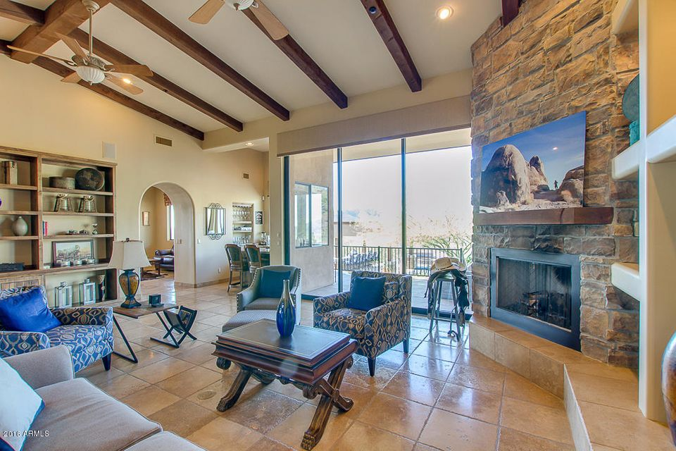 36138 N SUMMIT Drive Cave Creek, AZ 85331   MLS #: 5520743
