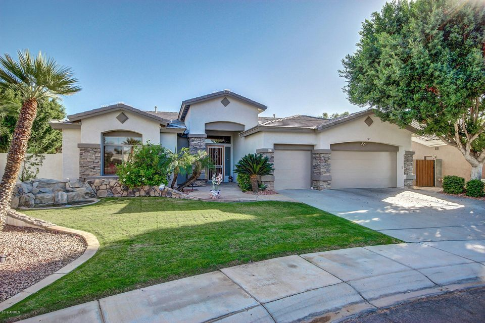 613 W LEAH Avenue, Gilbert, AZ 85233
