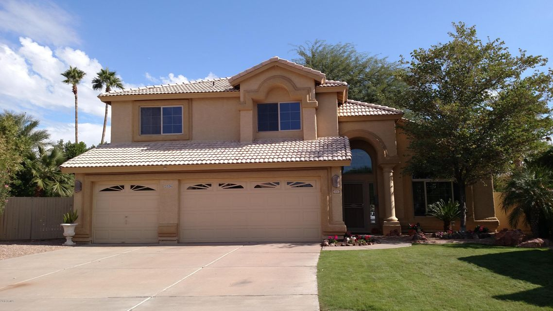 2526 E ROCKLEDGE Road, Phoenix AZ 85048