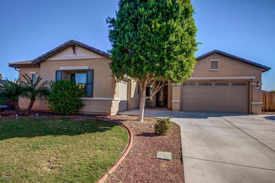 3249 N 138TH Drive, Avondale, AZ 85392