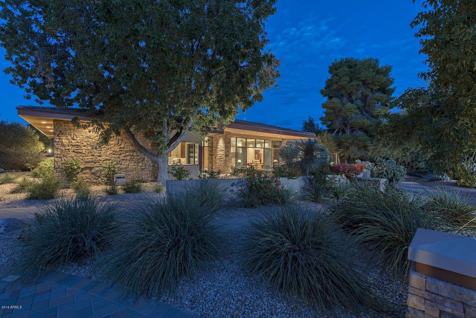 5716 E Caballo Drive Paradise Valley, AZ 85253 - MLS #: 5521672