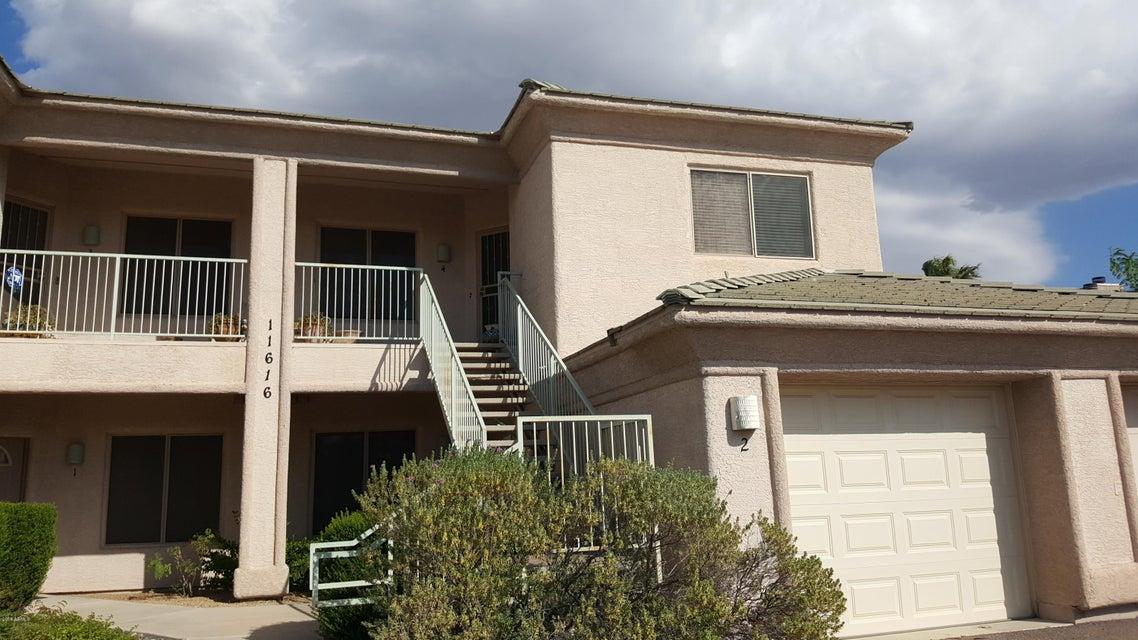 11616 N SAGUARO Boulevard 4, Fountain Hills, AZ 85268
