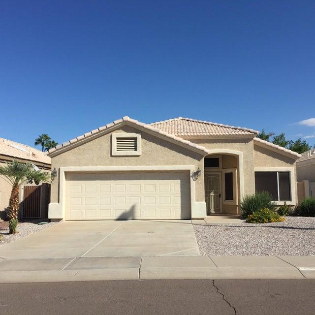 311 S ROCK HARBOR Drive, Gilbert, AZ 85233