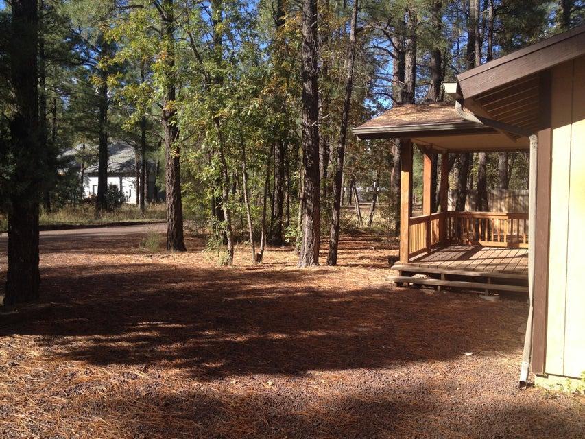 MLS 5520470 2077 S Wild Oak Trail, Pinetop, AZ Pinetop AZ Affordable