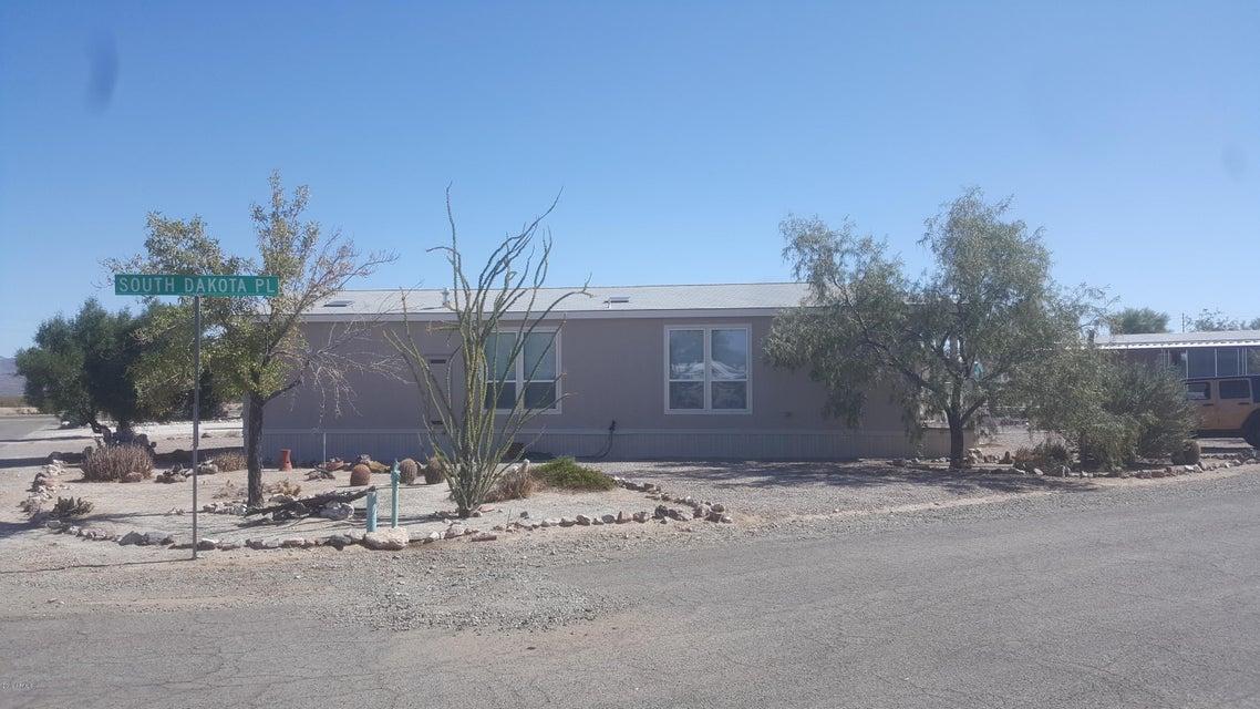 39859 South Dakota Way, Salome, AZ 85348