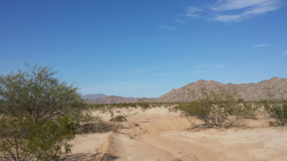 N Table Top Road, Maricopa, AZ 85139