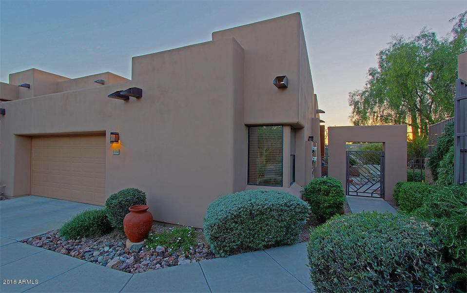 17025 E LA MONTANA Drive 124, Fountain Hills, AZ 85268