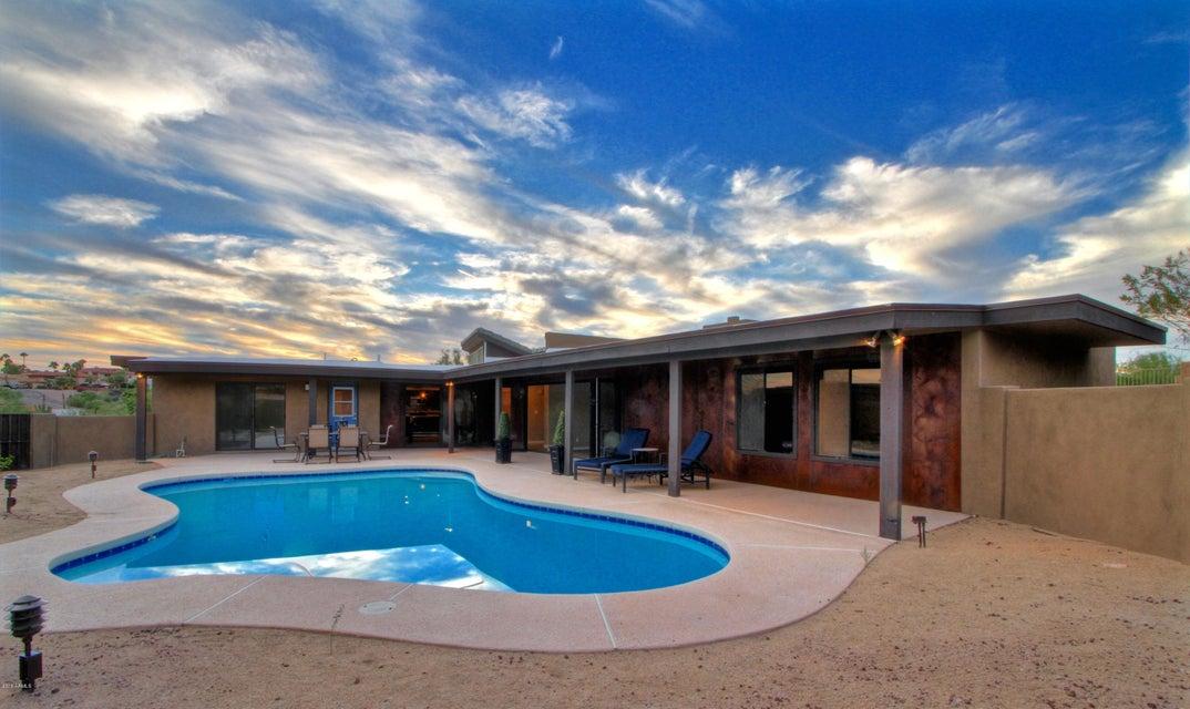 16950 E Parlin Drive, Fountain Hills, AZ 85268