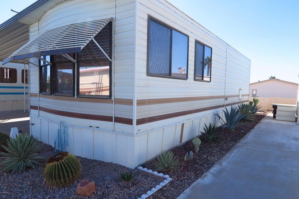 MLS 5520730 3710 S Goldfield Road Unit 561, Apache Junction, AZ Apache Junction AZ Scenic