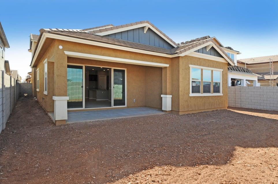 MLS 5520339 3032 E APPALOOSA Road, Gilbert, AZ Gilbert AZ Morrison Ranch Newly Built