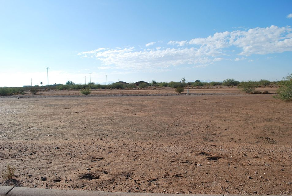 0000 W TONALEA Drive Lot 1, Casa Grande, AZ 85193