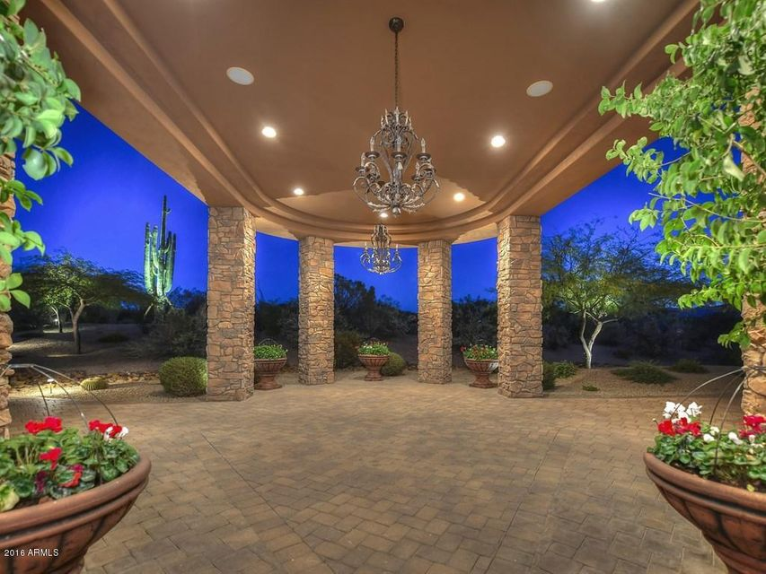 11386 E Hedgehog Place Scottsdale, AZ 85262 - MLS #: 5523505