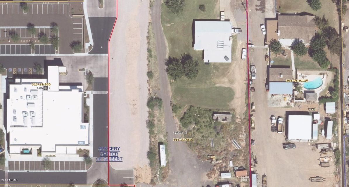 6035 E BASELINE Road Lot 2, Gilbert, AZ 85234