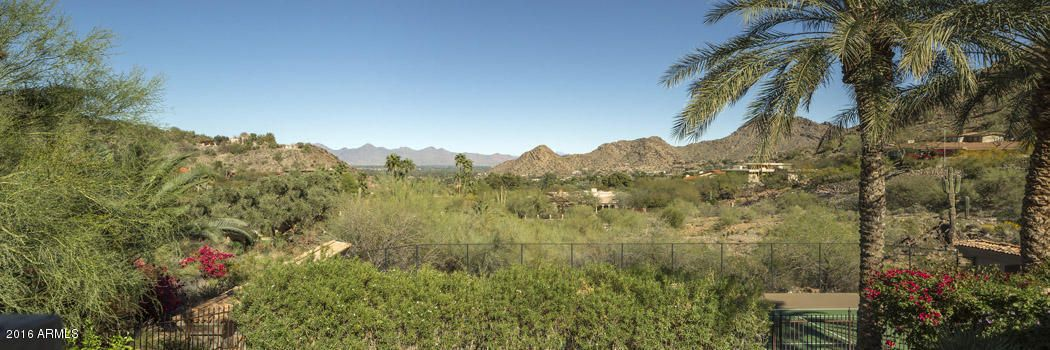 Additional photo for property listing at 4532 E Desert Park Place  Paradise Valley, Arizona,85253 United States