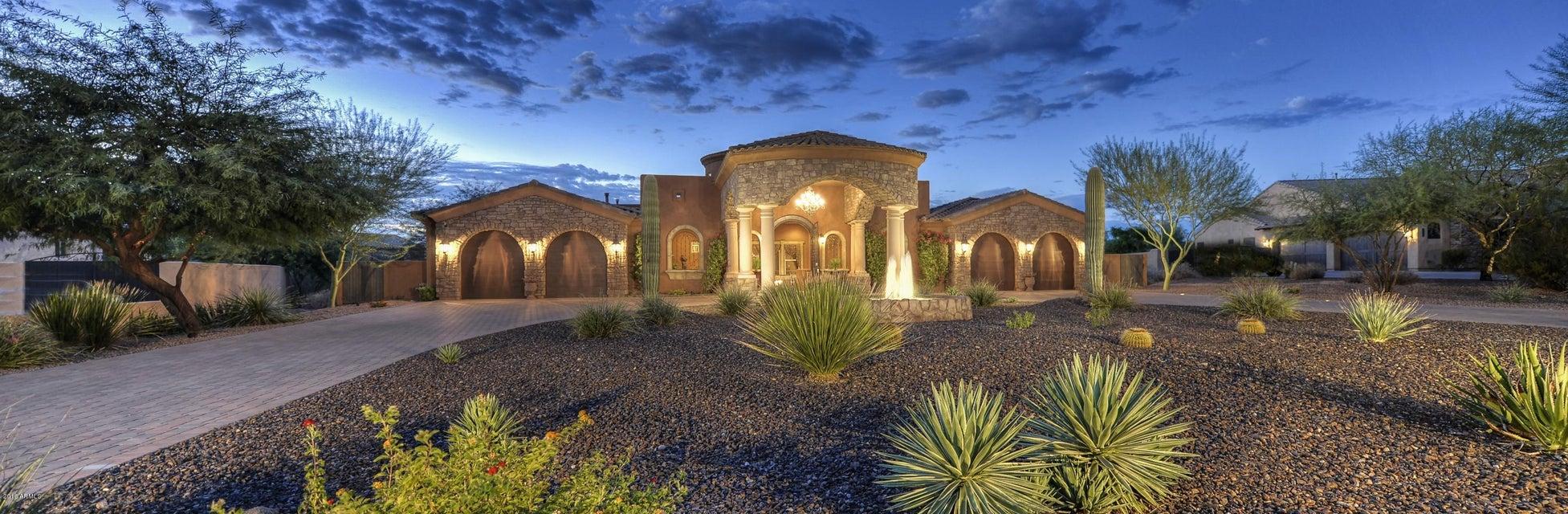 8214 E KAEL Street Mesa, AZ 85207 - MLS #: 5521628