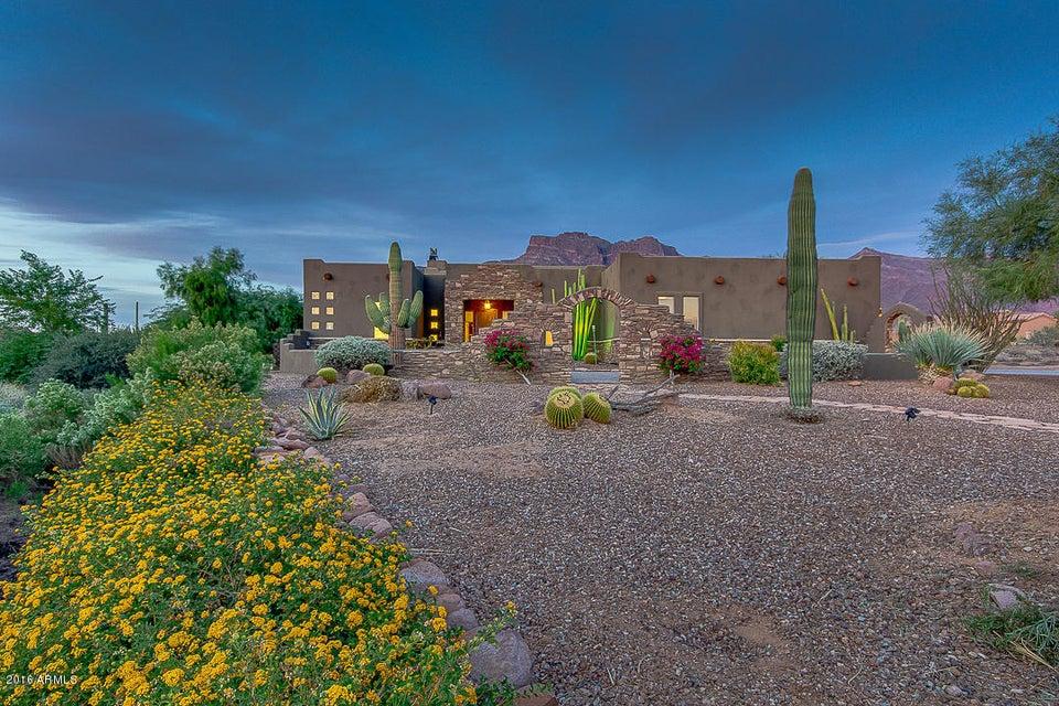 6910 E GRAND VIEW Lane, Apache Junction, AZ 85119