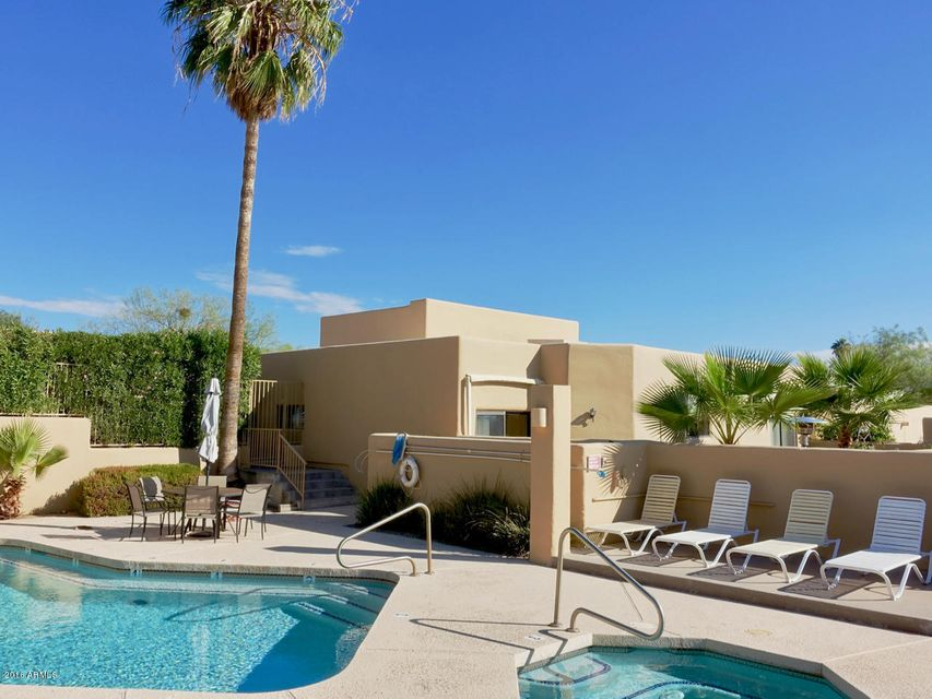 MLS 5521634 37222 N Tom Darlington Drive Unit 12, Carefree, AZ 85377 Carefree AZ Affordable