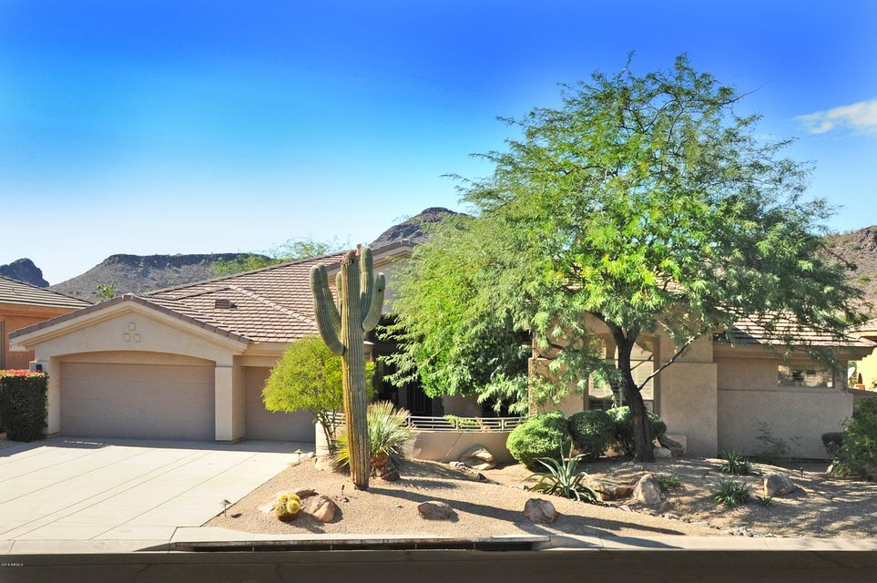 9428 N SUNSET Ridge, Fountain Hills, AZ 85268
