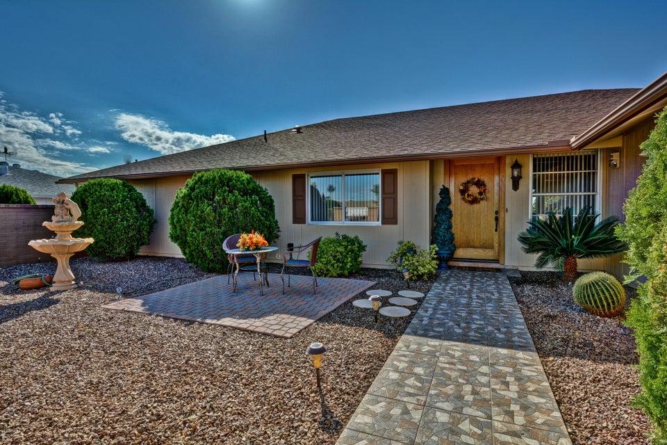 12230 N MISSION Drive, Sun City, AZ 85351